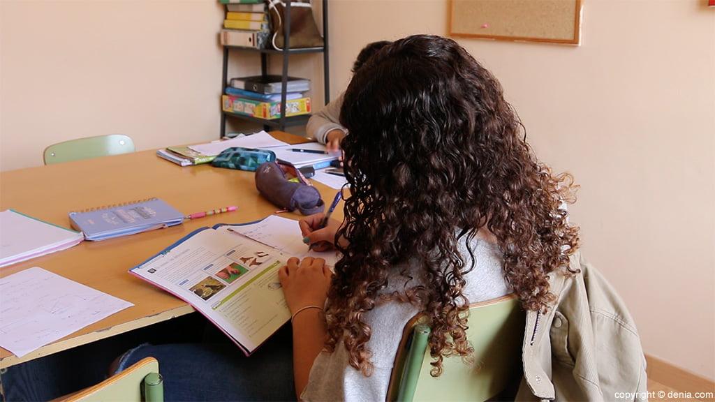 Alumna Centro de Estudios EDES