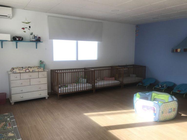 Baby class - Escoleta El Castellet