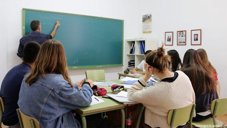 Clases Centro de Estudios EDES