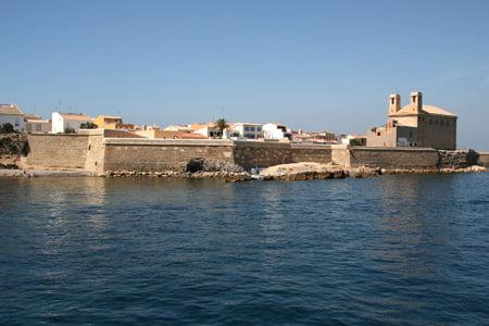illa de Tabarca