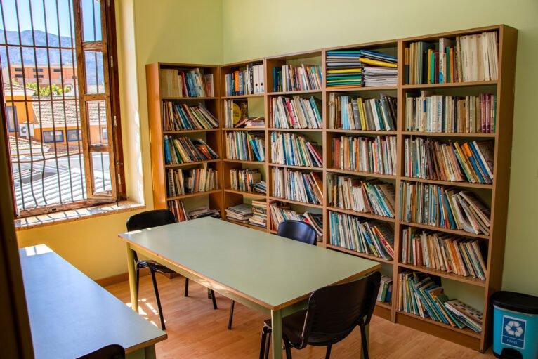 Librería - Centro de Estudios EDES