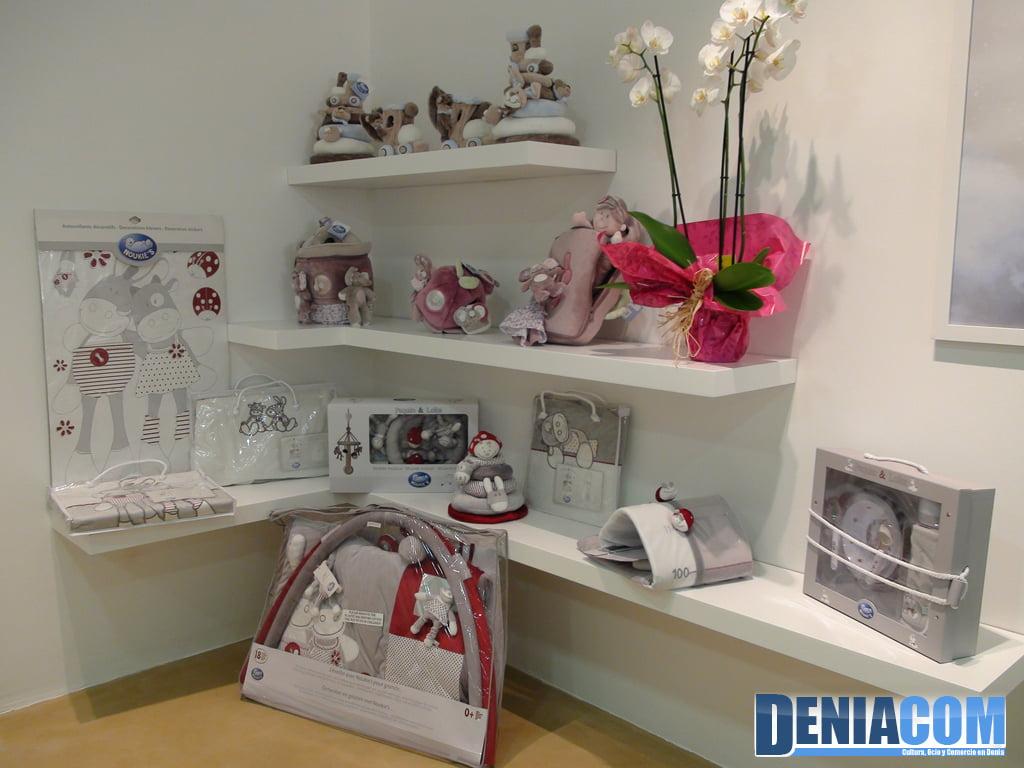 Abu y Tatun - Baby store in Dénia