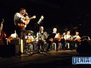 Cantada de Habaneras en Dénia