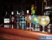 Gin Tonics Premium en Dorian Gray