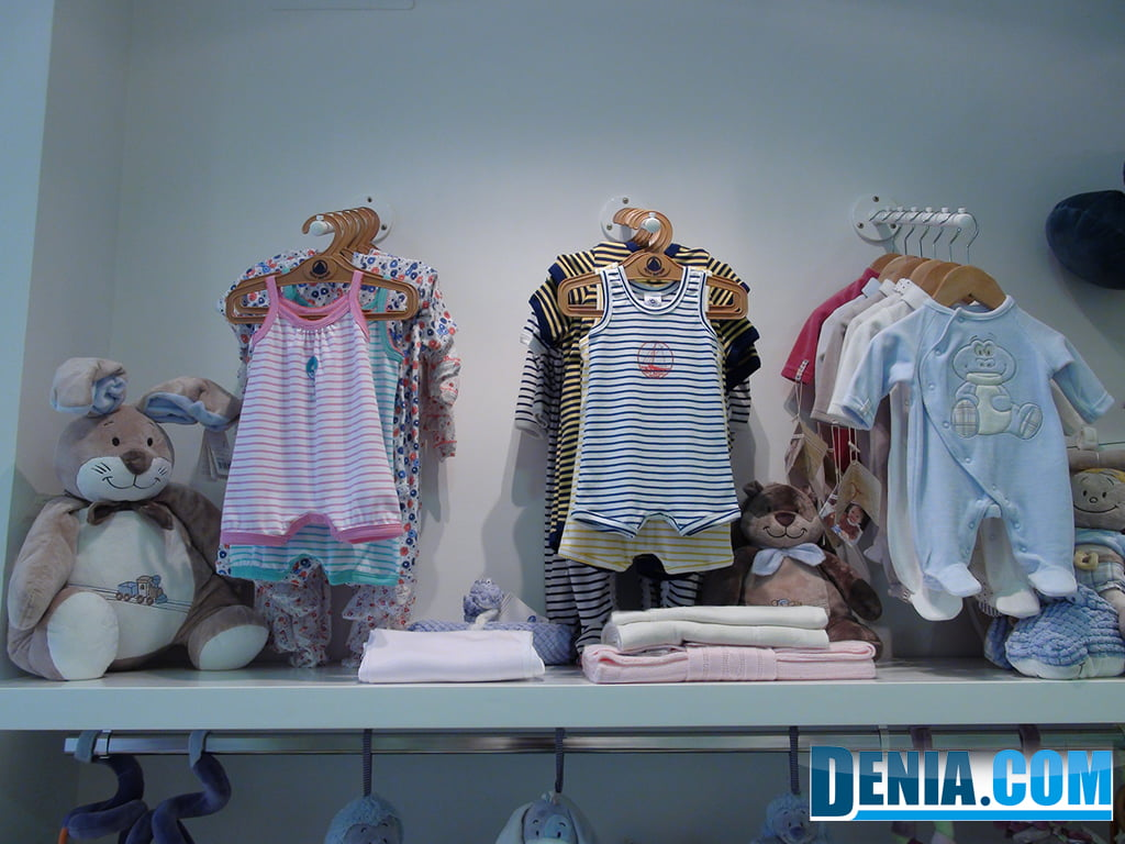 Abú and Tatun, clothes for babies 0 years 2 to