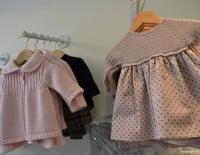 Abu y Tatún - Moda para bebés