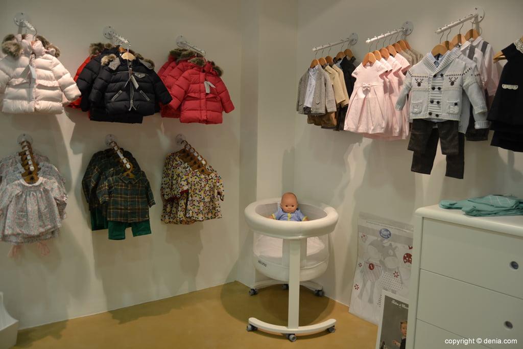 Abu y Tatún - Baby fashion in Dénia