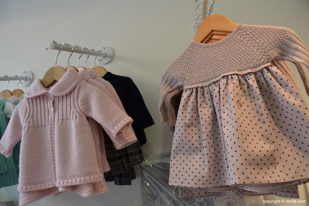 Abu y Tatún - Baby Fashion