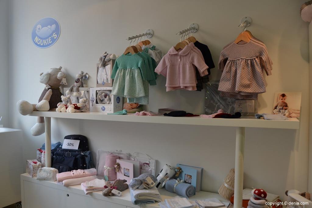 Abu y Tatún - Fashion and accessories for babies