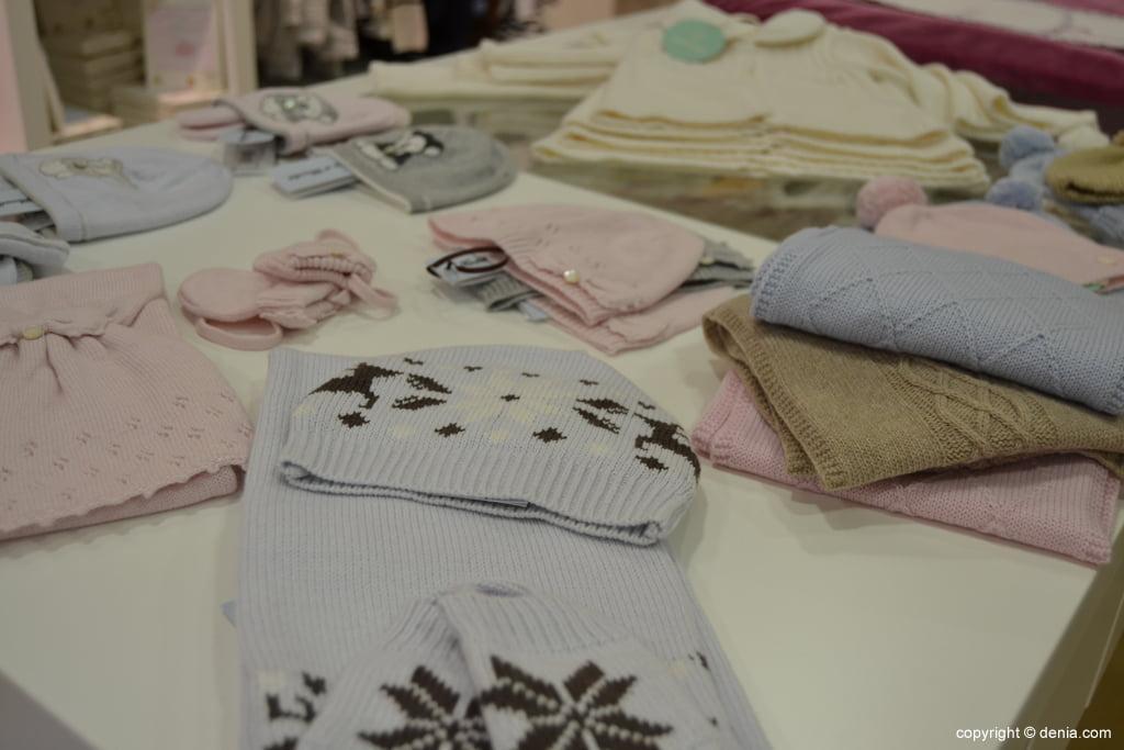 Abu y tatún - Fashion accessories for babies