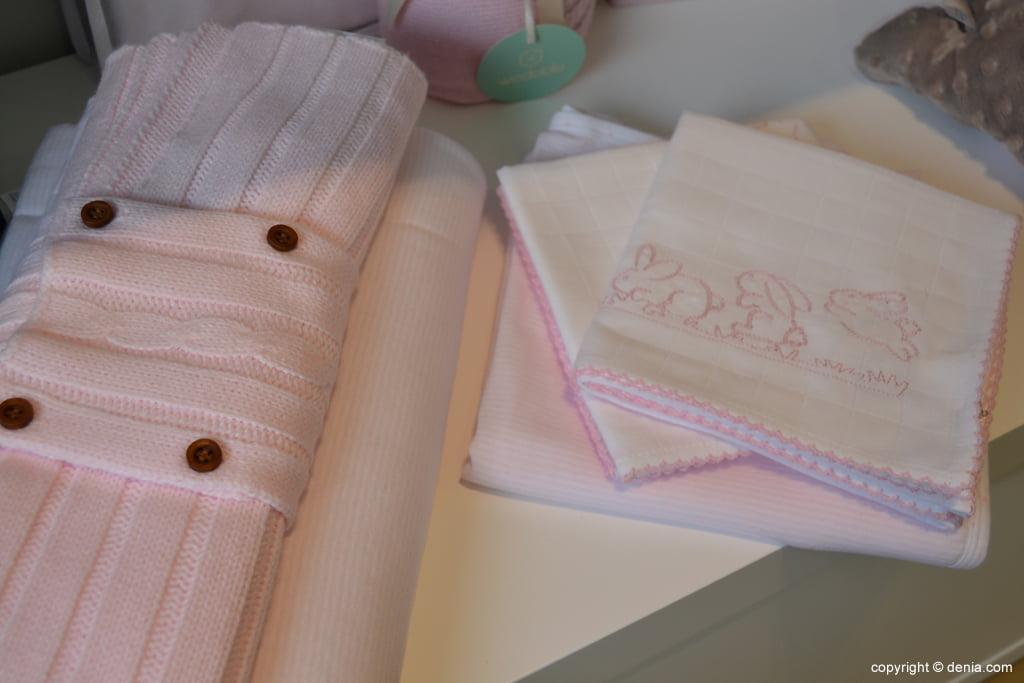 Abu y tatún - Baby accessories