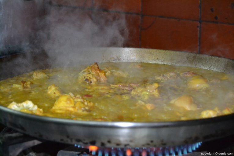 Kitchen Restaurant Mena