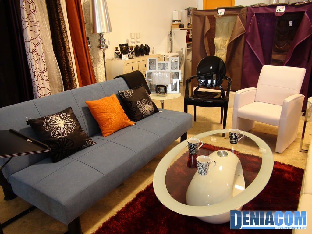 mobiliario de hogar en d nia vainilla y chocolate