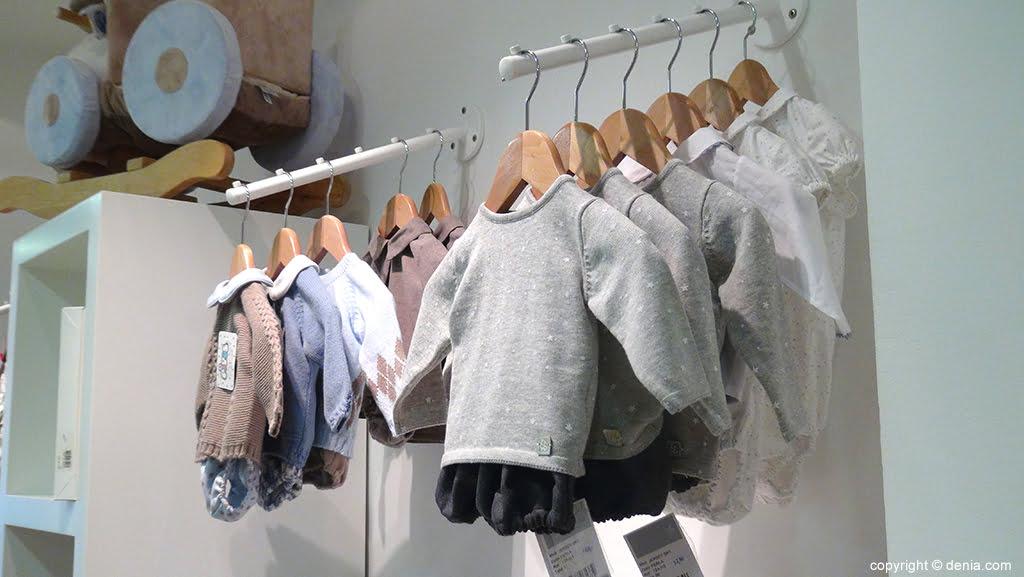 Child clothes Abu and Tatún