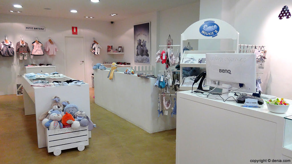 Abu babies Store and Tatun