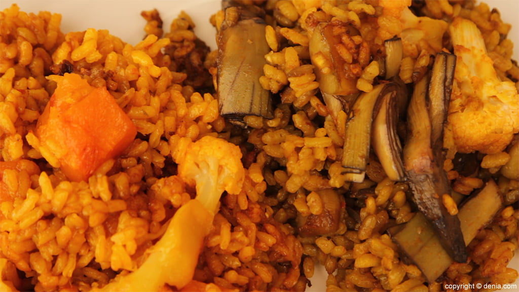 Arroces Restaurante Mena