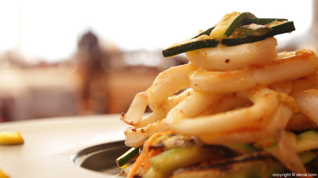 Food Restaurante Mena