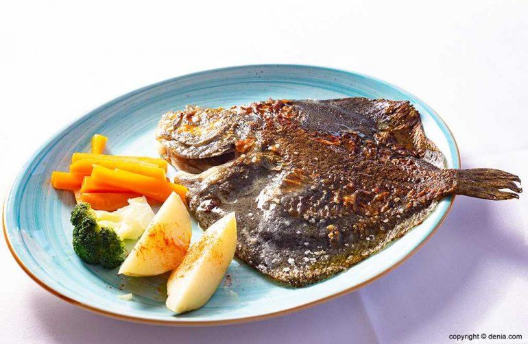 Peix Restaurant Mena