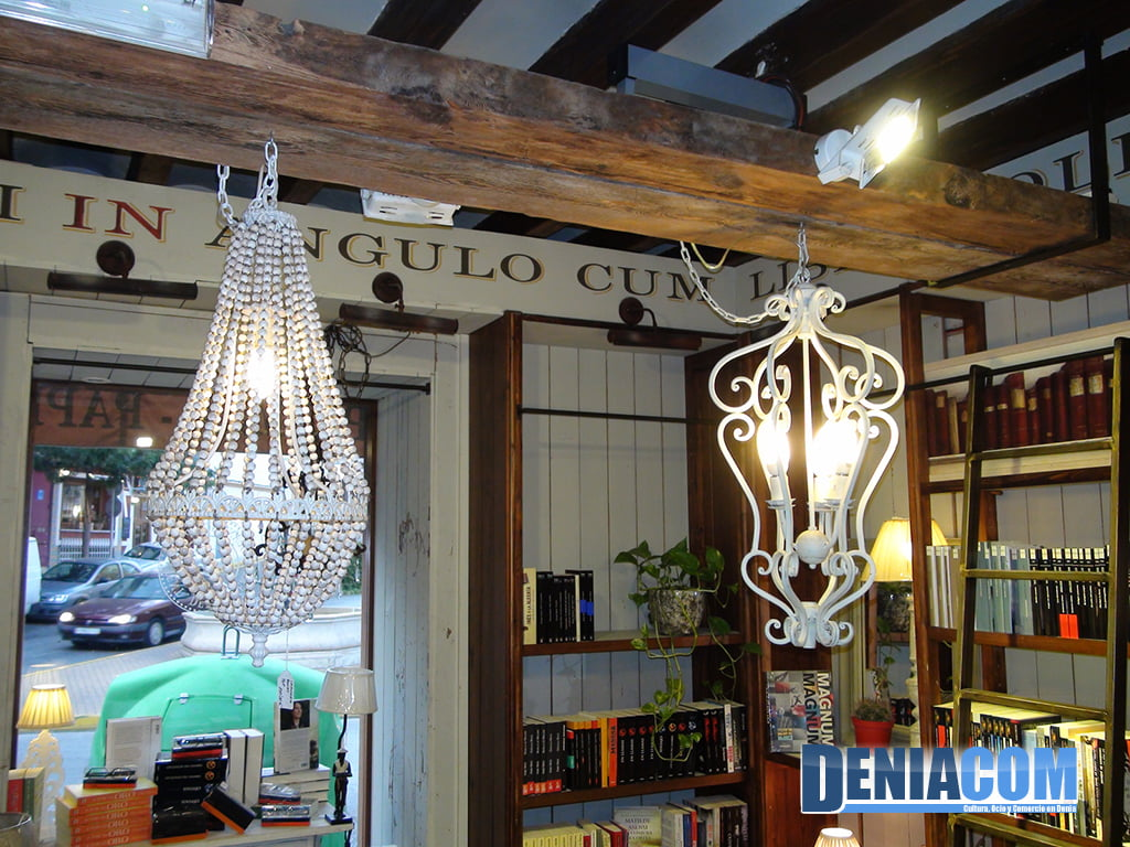 Art culos decoraci n librer a la mar d - Articulos decoracion ...