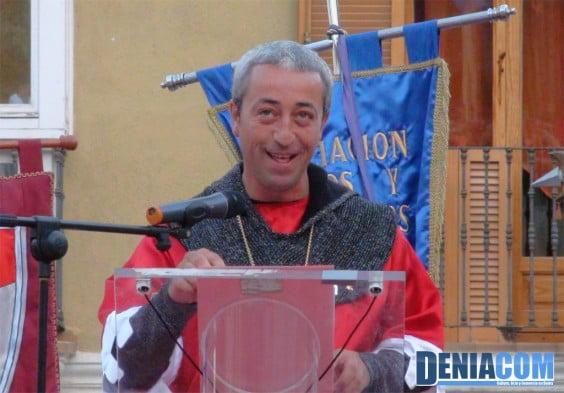 Josele Maldonado