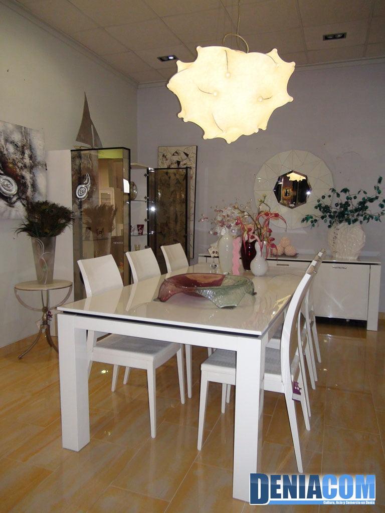Muebles en ondara viste casa d for Casa garcia muebles