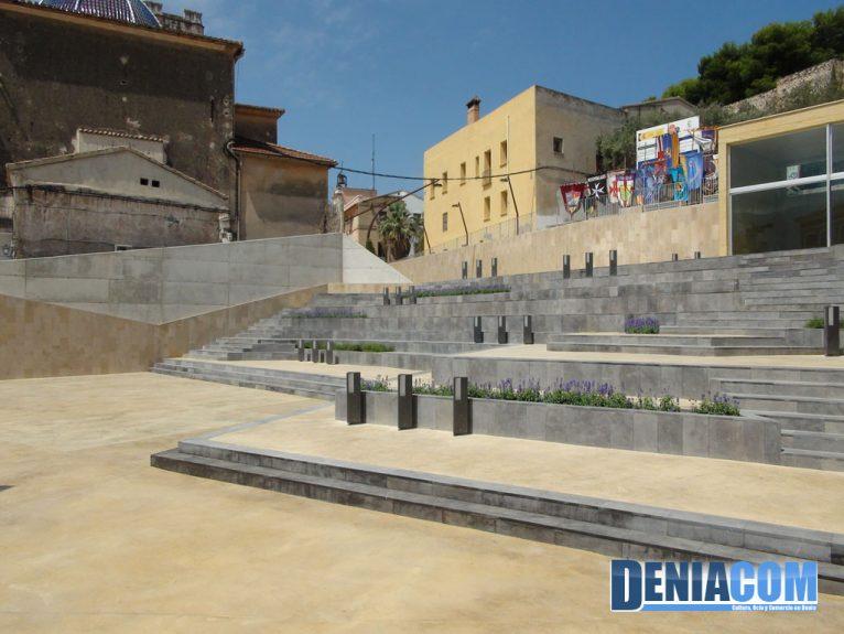 Por fin conocemos el resultado del proyecto de la nueva Plaza del Consell