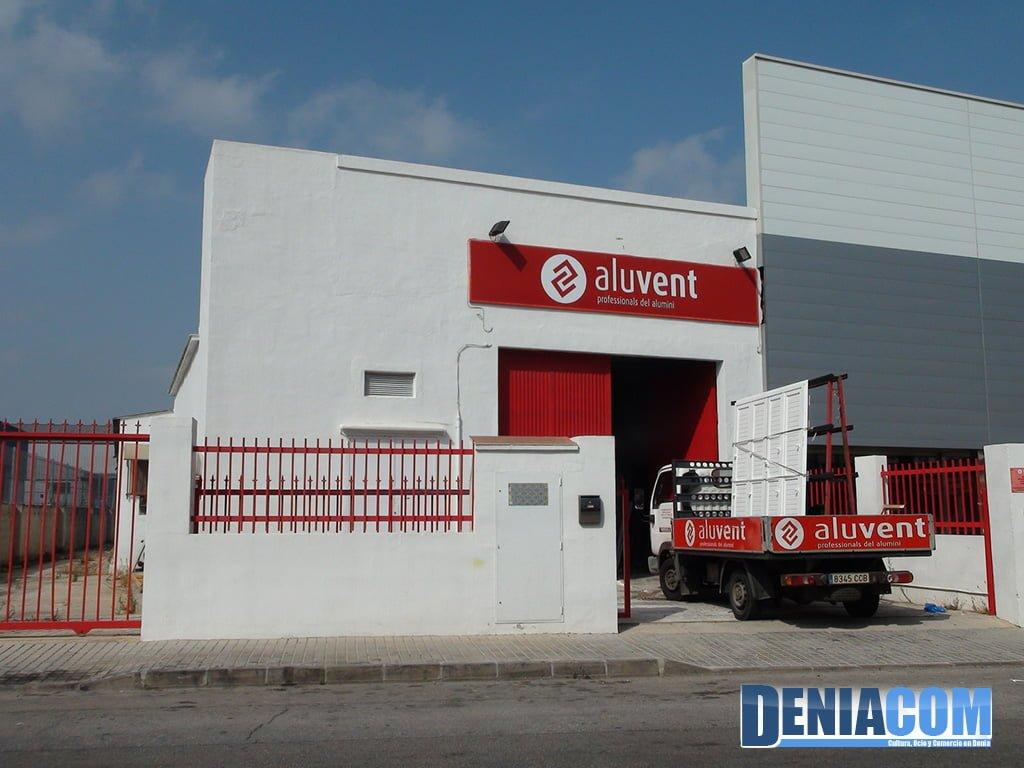 Taller Aluvent III