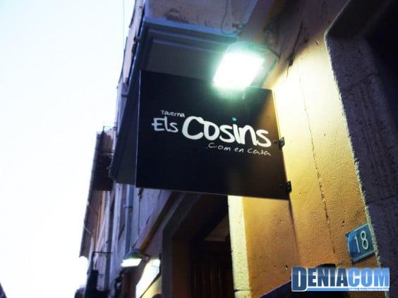 Taverna Els Cosins Dénia