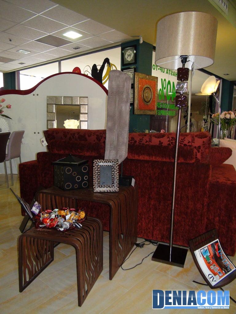 Viste Casa Decoraci N Y Mobiliario En Ondara D