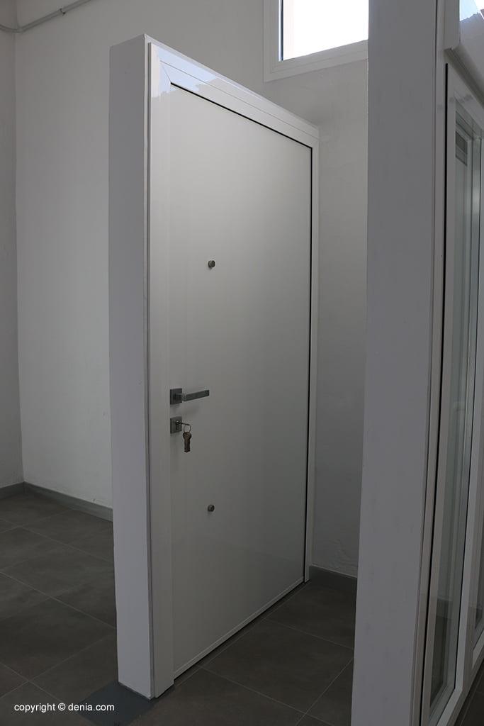 Puertas Aluvent