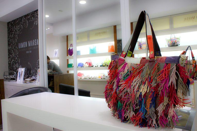 Footwear Ramon Marsal, Bag
