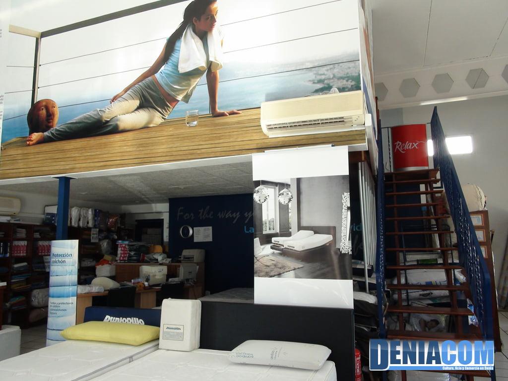 Don Colchón – Tienda de colchones en Dénia y Jávea