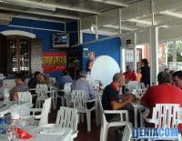 Terraza Bar Restaurante El Polígono
