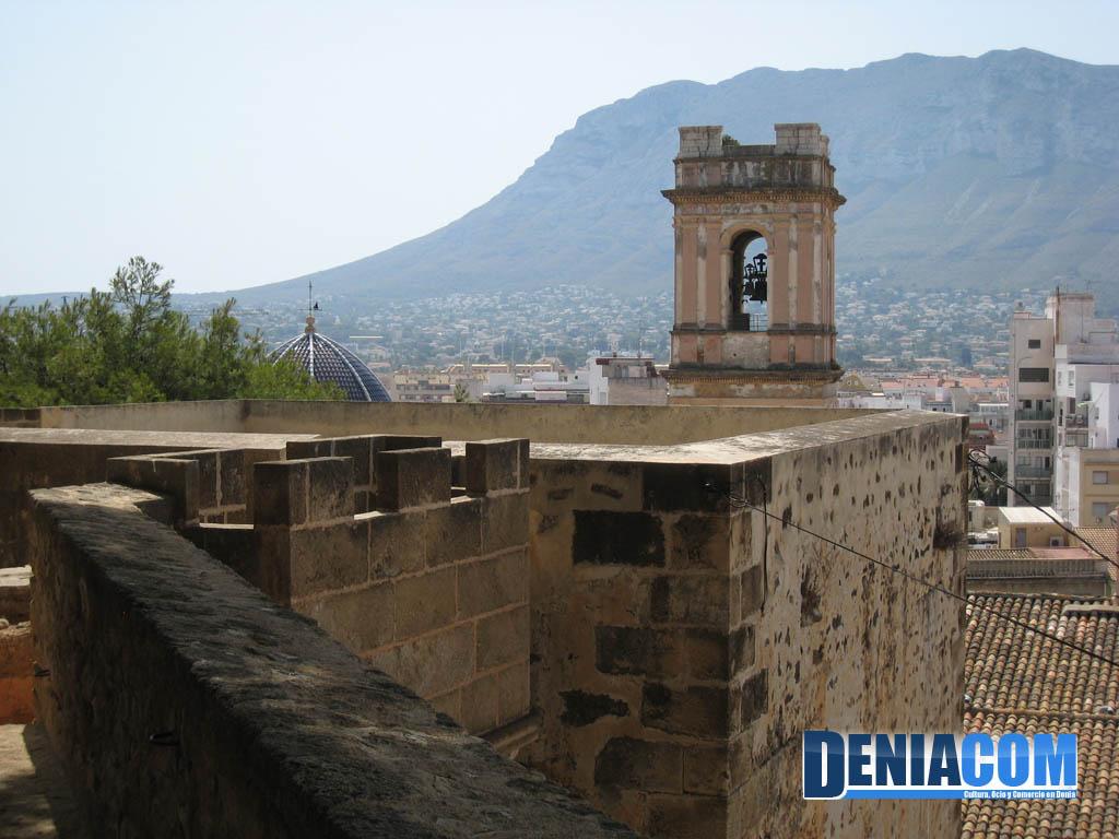 Monumentos e Historia