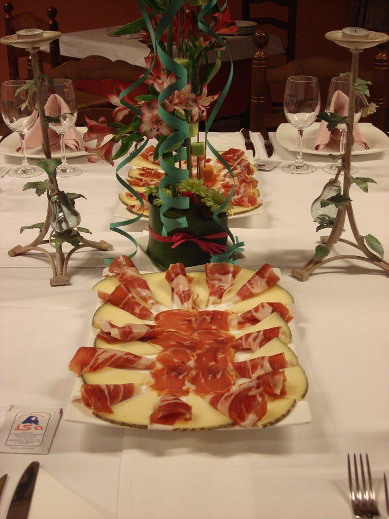 Celebraciones Restaurante Isa