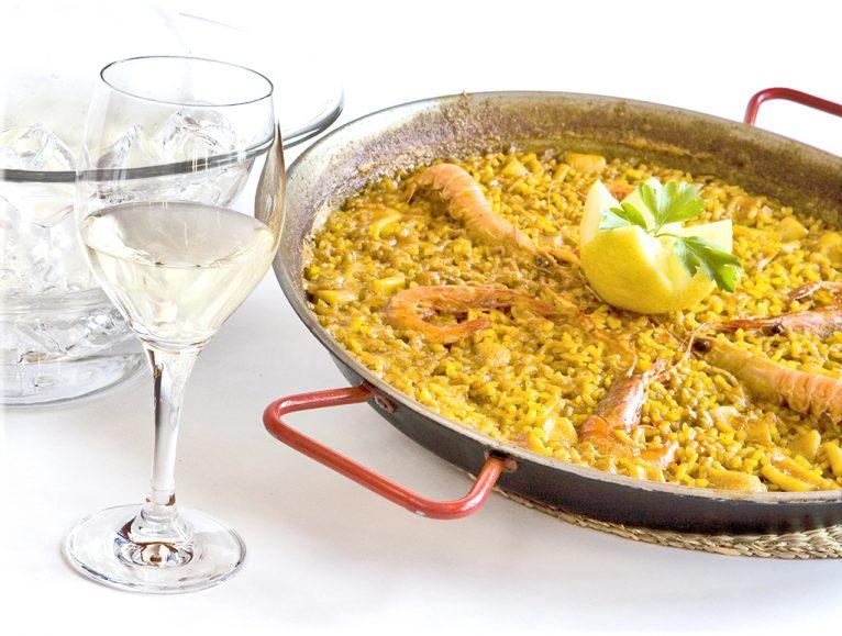 Fideuà Restaurante Isa