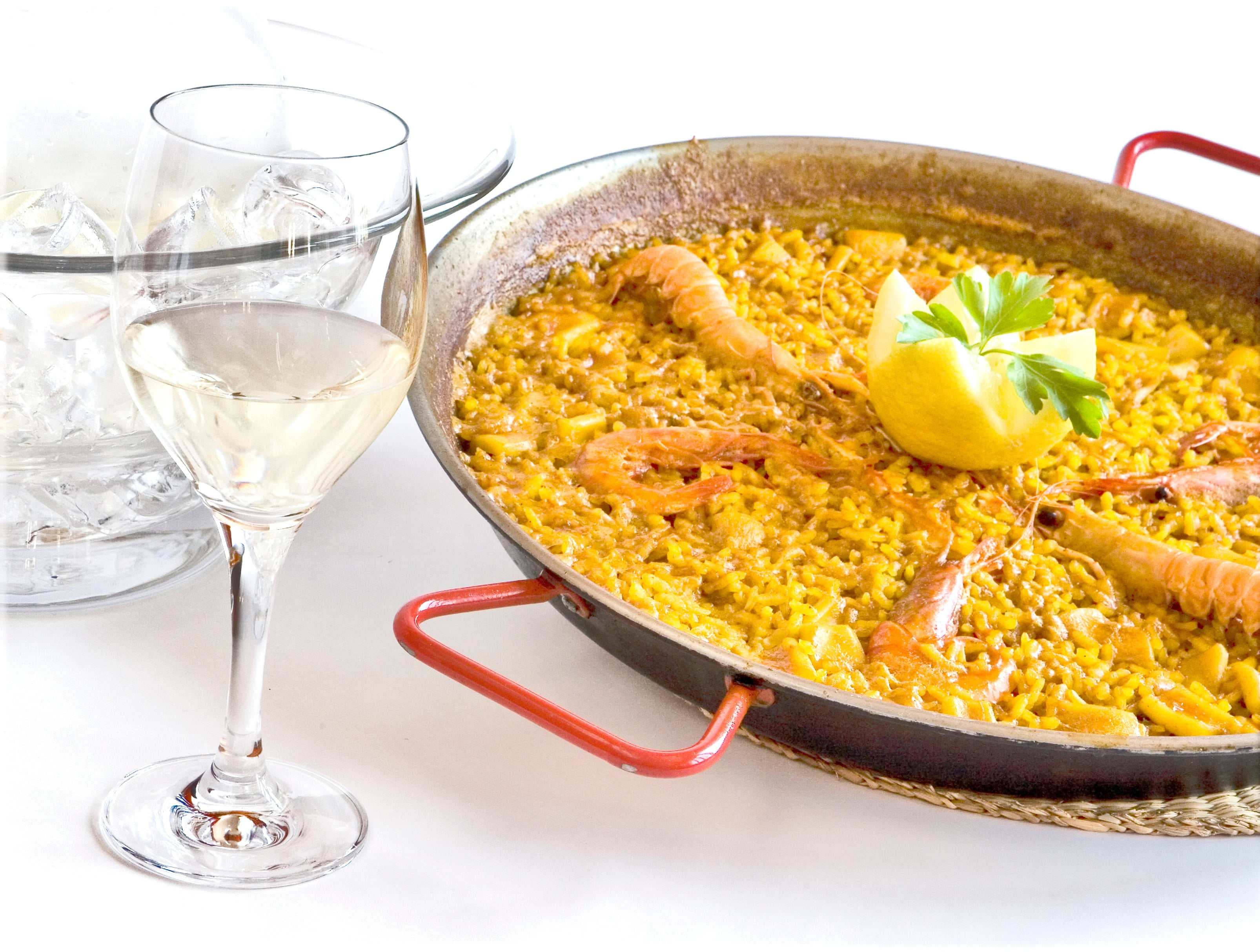 Fideuá Restaurante Isa
