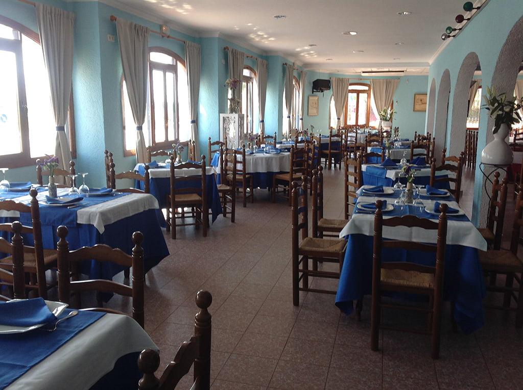 Comedor Restaurante Isa