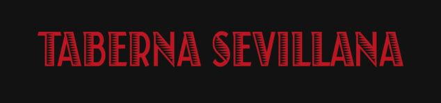 Imagen: Logo Taberna Sevillana