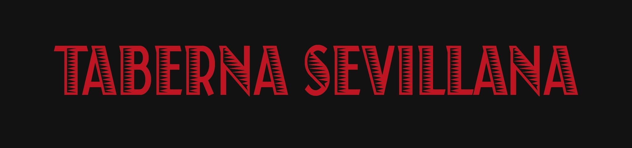 Sevillana Tavern Logo