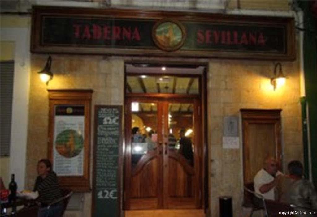 Taberna Sevillana
