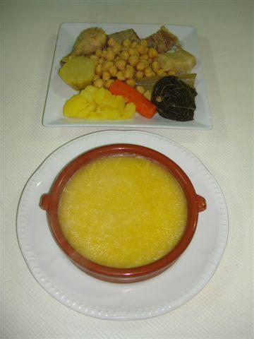 Puxero Restaurante Isa