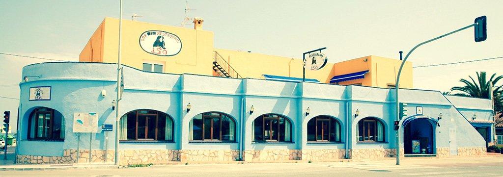 Restaurante Isa en Dénia