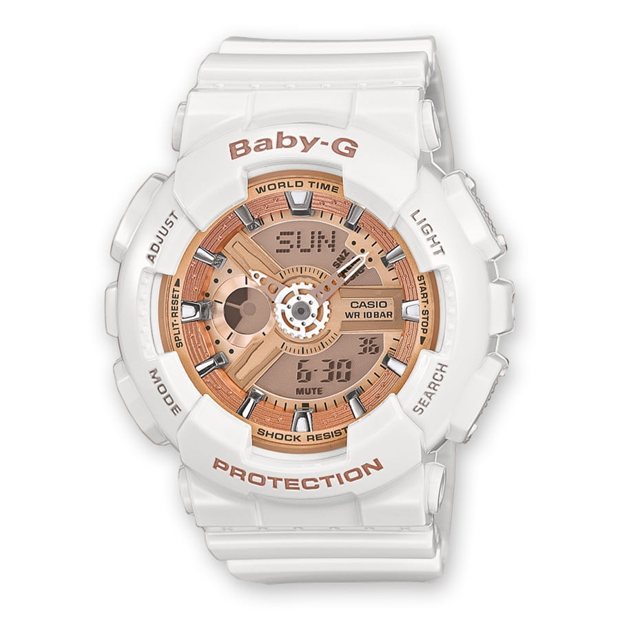 Casio Baby-G 119 Euros Diversos colors