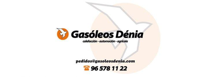 gasoils Dénia