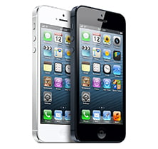 IPHONE 5  oferta electrodomésticos Pineda Dénia