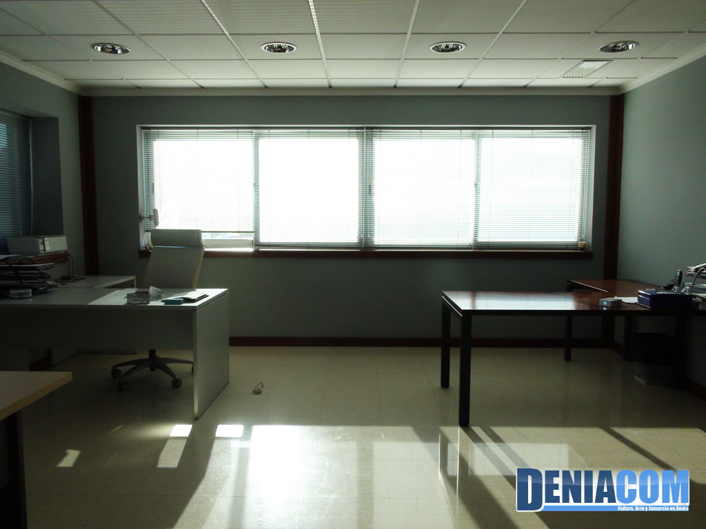 Talleres Salvá Dénia – Oficinas 01