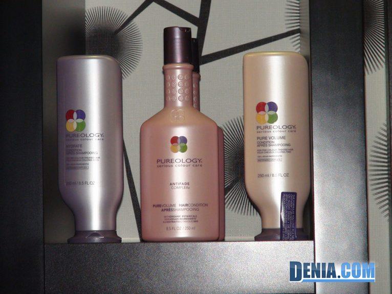 Tni Devesa Estilistes - Los mejores productos Puerology