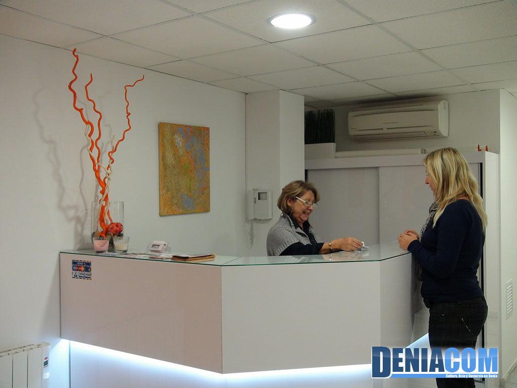 Tracte personalitzat en PodoDénia