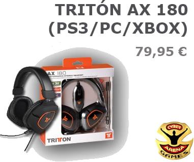 Tritón Ax